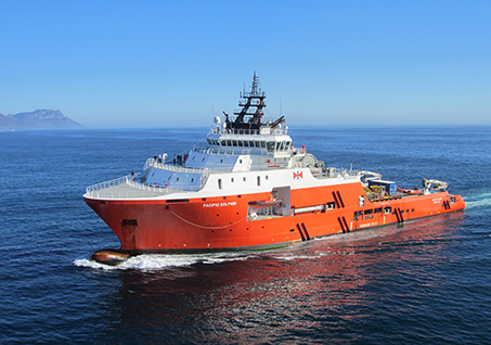 Swire Pacific Limited - About Us > Marine Services Division