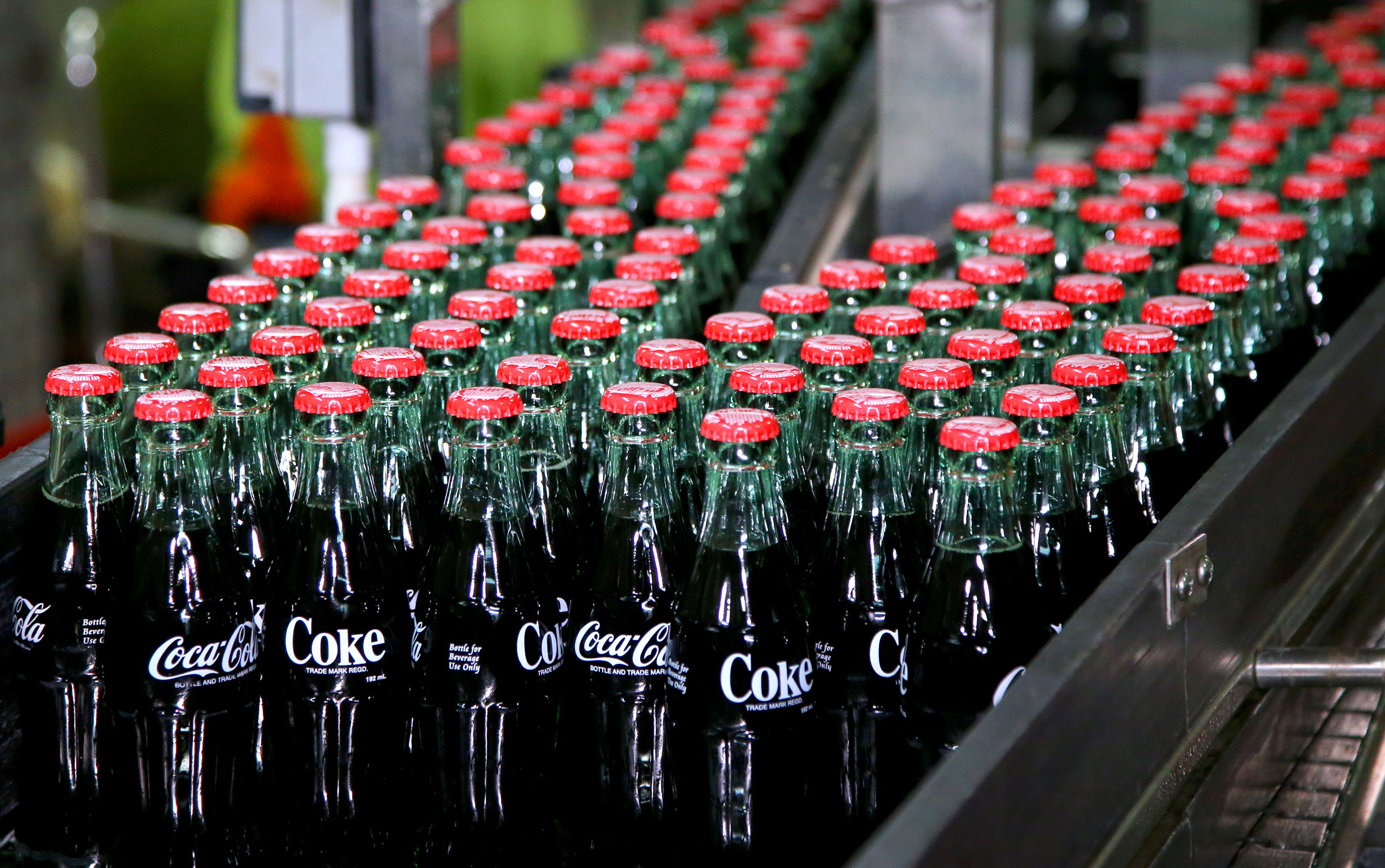 Swire Coca-Cola – Cooperating with suppliers