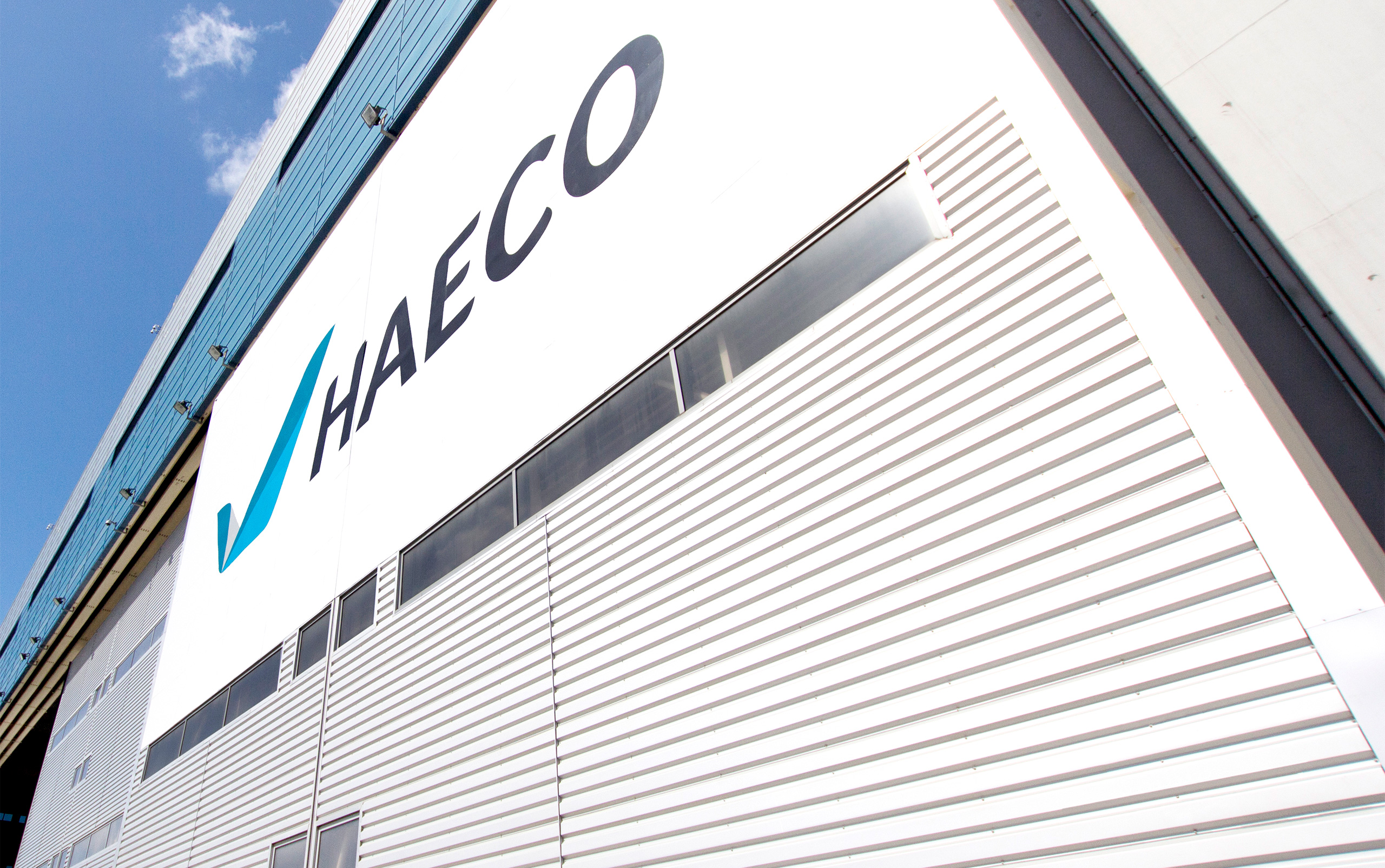 HAECO – Supplier compliance monitoring